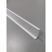 Стикова планка для стільниці EGGER кутова колір RAL7040